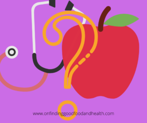 This image has an empty alt attribute; its file name is stetho-apple-question-mark-300x251.png